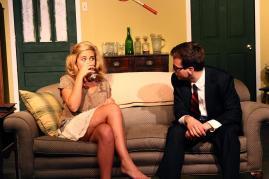 Dial M for Murder, Joel Kirk Productions, Carmel Playhouse 2013