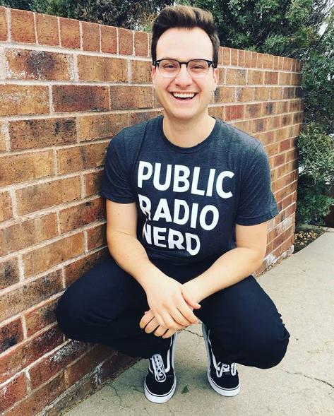 radio nerd